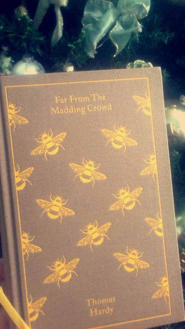 an analysis of the far from the madding crowd by thomas hardy Far from the madding crowd (1874) is thomas hardy's fourth novel and his first major literary success it originally appeared anonymously as a monthly serial in cornhill magazine, where it gained a wide readership.